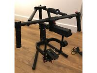 DJI Ronin-MX 3-Axis Gimbal Stabiliser *Only used once, 1 month old, warranty valid*
