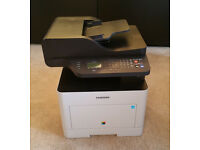 Samsung CLX-6260FR Laser (All-In-One)
