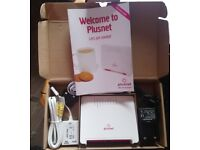 Plusnet router 1400w BRAND NEW IN BOX