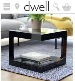 Dwell modular table