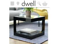 Dwell modular table