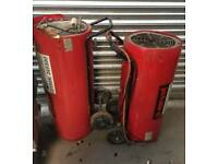 Heater 2 gas blower heaters large industrial