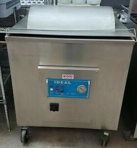 Lumar Ideal Vacuum Packing Machine Model F2-22