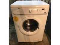 Digital Zanussi ZWD14270W1 Washer & Dryer (Fully Working & 4 Month Warranty)