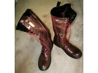 New Womens Boots size 6 uk