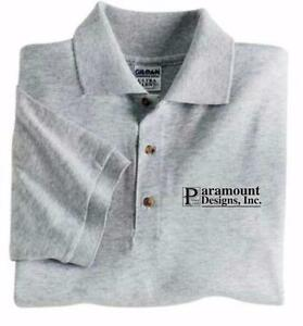 Wholesale Polo Shirts - From basic to designer - Your logo