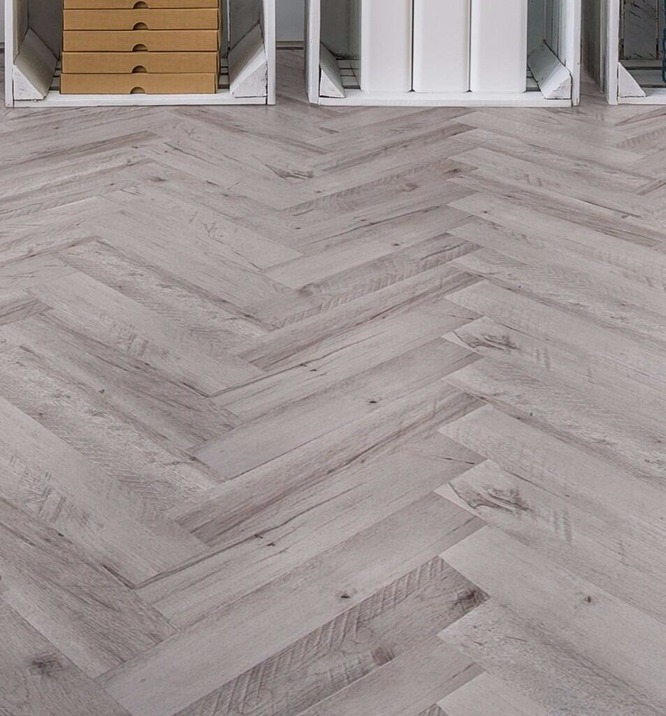 Vinyl click flooring waterproof gurus floor for Click flooring