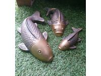 Garden/pond ornaments