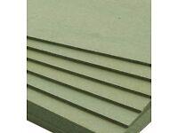 Diall 5mm Laminate & Solid Wood Flooring Fibre Wood Underlay 6.99m²