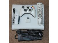 Xbox 360 and other bits
