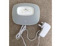 JBL OnBeat micro speaker dock