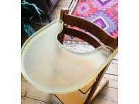 **SOLD** STOKKE TRAY for Tripp Trapp highchair