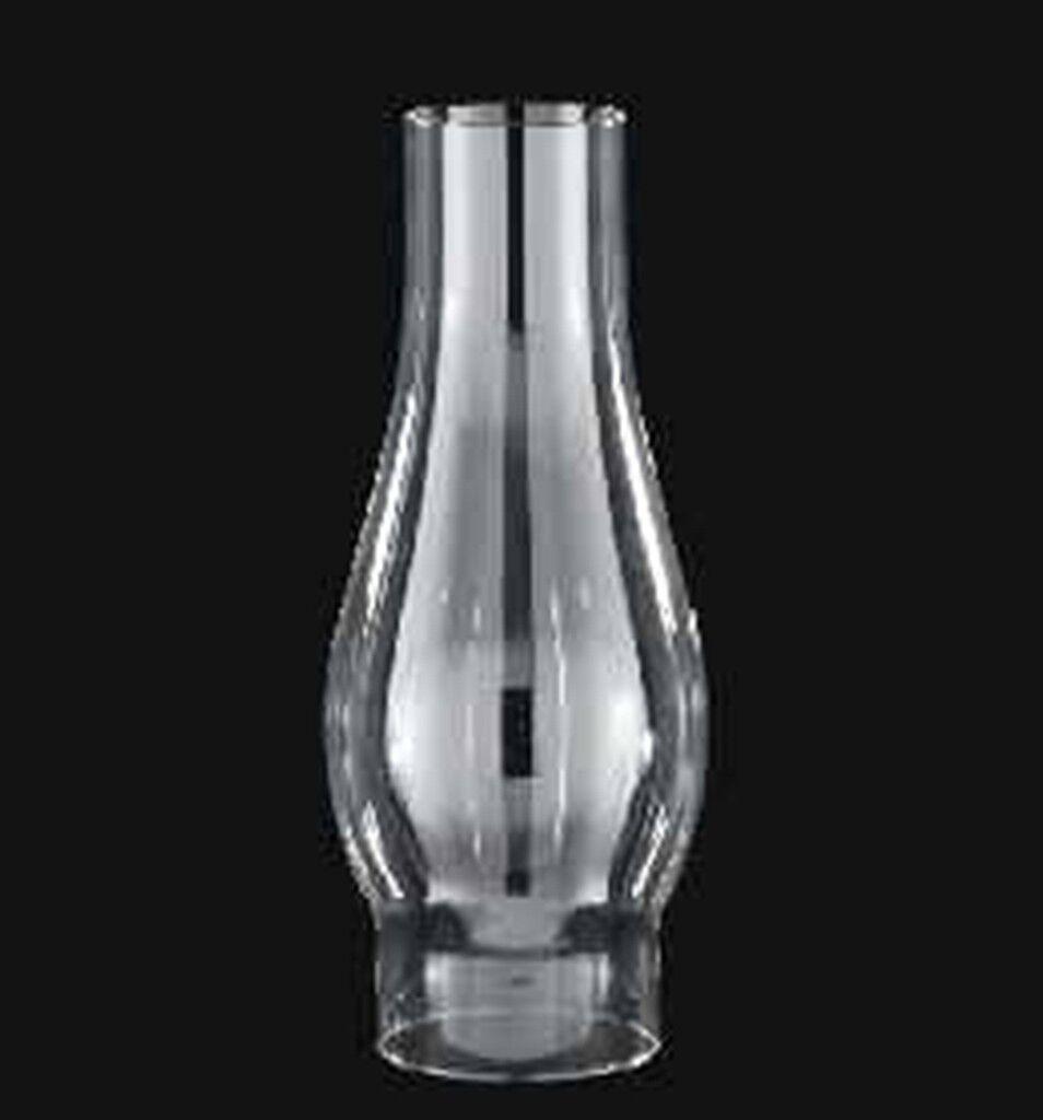 Kerosene Oil Lamp Chimney 2 5/8 X8 1/2 039 Borosilicate Glass