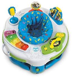 Baby Activity Station Saucer