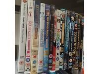 Various DVDs- £1 each