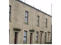 Blascomy Square, Colne - 2 Bedroomed Mid Terraced Property. Ideal Family Home