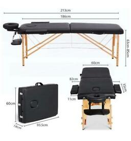 Portable Massage Table/Beauty Salon Portable Bed