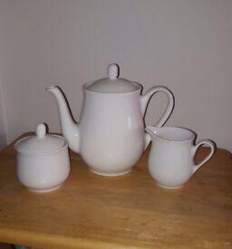 Royal Doulton Tea/Coffe set