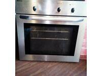 Beko electric cooker £60