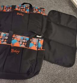 Set of bags