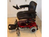 Rascal Mobility Power Chair P321
