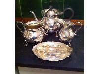 M.H &CO MARTINOID 1929 TEA SET