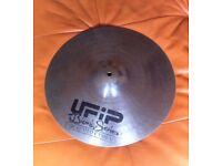 UFIP Bionic series crash cymbal 16 inch