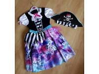 Age 5-6 dress up