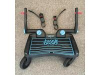 Lascal Buggyboard mini with connectors