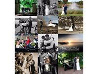 Wedding Photographer £549 whole day! Neil Wilson Photography