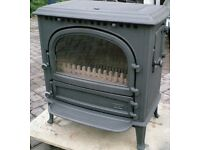 Multifuel Burning Stove Cost £1600 new!! Highest Quality Quick Sale! Bargain