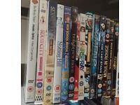 Various DVDs- 75p each