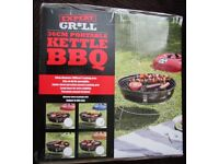 Brand New & Boxed 36cm Portable Kettle BBQ & Utensils Prices from £2 to £9