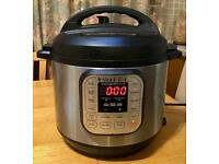Instant Pot Duo 60 5.7L 7-in-1 Electric Pressure Cooker
