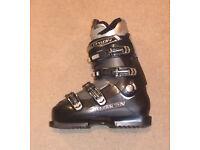 S/H Salomon Mission 4 Ski Boots Size 26.5 UK 7