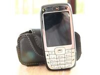 HTC SMARTPHONE WITH SLIDE-OUT KEYPAD AND CAMERA - EXCELLENT CONDITION