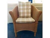 Chairs - Lloyd Loom