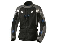 BMW Motorrad GS Dry jacket EU 54, Suit R1150GS, R1200GS Adventure waterproof summer jacket,