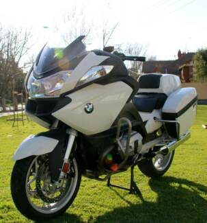 BMW R1200 RT SE Motorcycle West Perth Perth City Preview