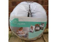 Breast Feeding Pillow - Mothercare Brand New