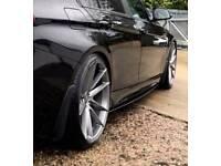 "veemann v-fs 24 BMW fitment 20"" Covered less than 1000 miles brand new tyres"