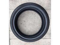 Dunlop Sport Maxx 235/35/19 Part Worn Tyre