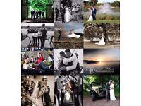 Wedding Photographer £749 whole day/night.