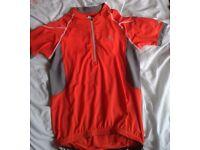 Men's Cycling jersey Medium Dare 2B Short sleeve (Brand new)