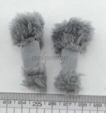Artificial fur Sleeve TBLeague Phicen 1//6 Scale PL2018-116 Skarah The Valkyrie