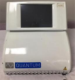 Caci Quantum Non surgical machine
