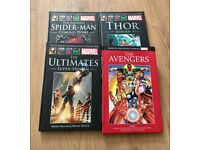Marvel graphic novels good condition