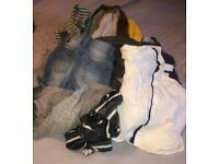 12-18/18-24 months boys clothes bundle