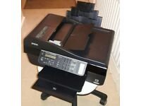 EPSON STYLUS OFFICE BX300F All in One Printer (Good Condition)