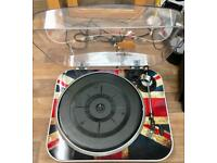 Record player/ converts to MP3 X'Church